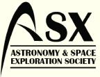 ASX logo - white