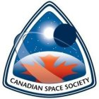 CanadianSpaceSociety-Logo